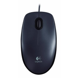 Logitech M90 Wired USB...
