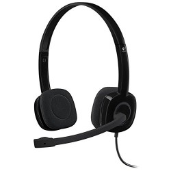 Logitech H151 Headphones