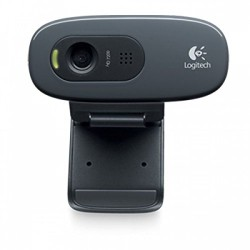 Logitech C270 HD Webcam...