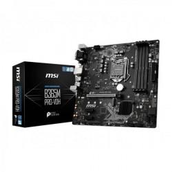 MSI B365M PRO-VDH Motherboard (Intel Socket 1151/9th and 8th gen core series cpu/max 64GB DDR4 2666Mhz Memory)