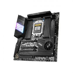 MSI CREATOR TRX40 (WI-FI) MOTHERBOARD (AMD SOCKET STRX4/3RD GEN RYZEN THREADRIPPER SERIES CPU/MAX 256GB DDR4 4666MHZ MEMORY)