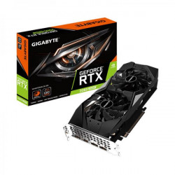 GIGABYTE Geforce RTX 2060 super windforce OC 8GB GDDR6 256-BIT graphics card