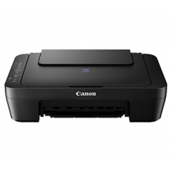 Canon PIXMA E470 Multi-function WiFi Color Printer(Print, Scan, Copy)