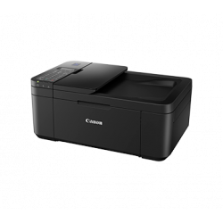 Canon PIXMA E4270 INK EFFICIENT PRINT Multi-function Compact Wireless All-In-One with Fax and automatic 2-sided printing