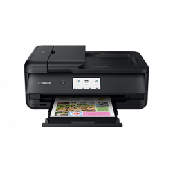 Canon TS9570 Compact Wireless Printer All-In-One with Fax and automatic 2-sided printing