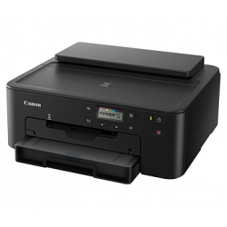 Canon PIXMA TS707 Printer High Performance Wireless Printer for Home and Small Offices