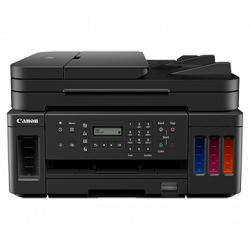 Canon Pixma G7070 Ink Tank Wireless All-in-One Printer