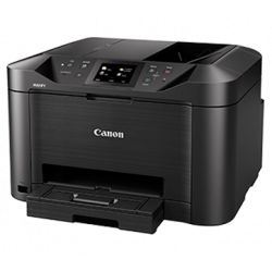 Canon Maxify MB5170 All in One Inkjet Printer (Black)