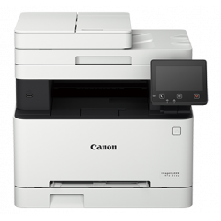Canon imageCLASS MF643Cdw 3-in-1 Colour Multifunction Printer
