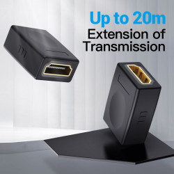 Vention HDMI Female to Female Adapter(H380HDFF)