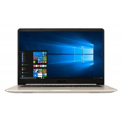 "ASUS VivoBook S15 S510UN-BQ070T Laptop (Intel Quad Core i5-8250U/15.6""/8GB/128 GB/nVidia Geforce MX150/Microsoft Windows 10"