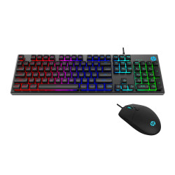 HP KM300F Gaming Keyboard and Mouse Combo (8AA01AA)
