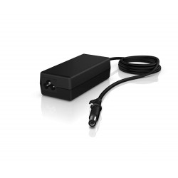 HP 65W 7.4mm Adapter Charger for Laptops and Notebooks (Without Power Cord)