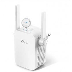 TP-Link TL-WA855RE 300 Mbps WiFi Range Extender  (White, Single Band)