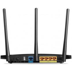 TP-Link Archer AC1200 1200 Mbps Router  (Black, Dual Band)