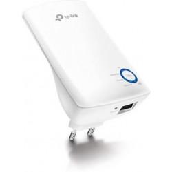 TP-Link TL-WA850RE 300 Mbps WiFi Range Extender  (White, Single Band)