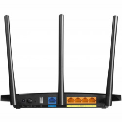 TP-Link Archer C7 AC1750 Dual Band Gigabit Wireless Cable Router