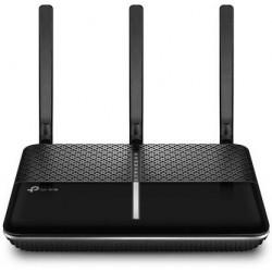 TP-Link Archer C2300 2300 Mbps Router  (Black, Dual Band)