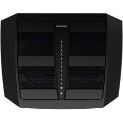 Netgear R8000P 100EUS 4000 Mbps Router  (Black, Tri Band)