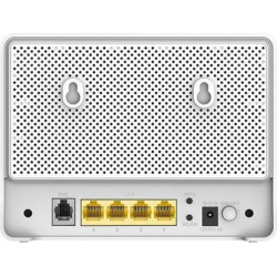 D-Link DSL-224 300 Mbps Router  (White, Single Band)