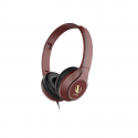 Infinity WYND 700 Wired Headphone (Red)