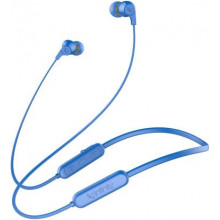 Infinity TRANZ N300 Bluetooth Headset  (Blue, In the Ear)