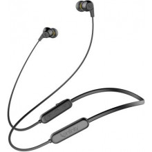 Infinity TRANZ N300 Bluetooth Headset  (Black, In the Ear)