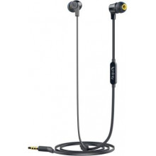 Infinity WYND 300 Wired Headset  (Black, In the Ear)