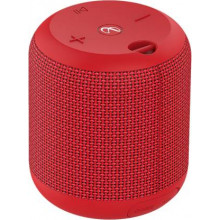 Infinity CLUBZ 150 4 W Bluetooth Speaker  (Red, Stereo Channel)