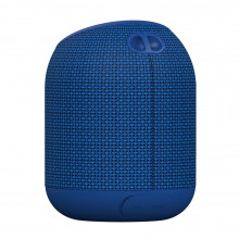 Infinity (JBL) Clubz 250 Dual EQ Deep Bass 15W Portable Waterproof Wireless Speaker Blue