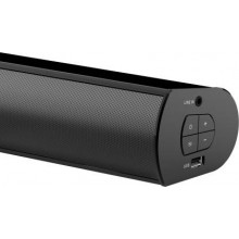 Infinity Cinebar 200WL 160 w Bluetooth Soundbar  (Black, Stereo Channel)