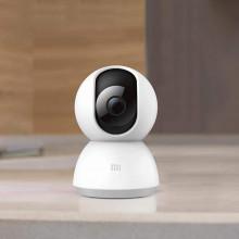 Mi 360° 1080p Full HD WiFi Smart Security Camera