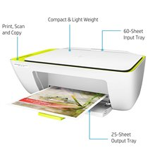 HP DeskJet Ink Advantage 2138 All-in-One Printer