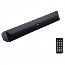 Toreto Soundblast-327, 16W Wireless Bluetooth Soundbar Speaker with Microphone