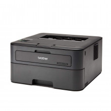 Brother HL-L2366DW Monochrome Laser Printer with Wi-fi, Network & Auto Duplex Printing (Black)
