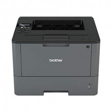 Brother HL-L5100DN Business Laser Printer with Networking and Duplex Printing