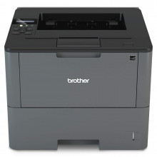 Brother HL-L6200DW Business Laser Printer with Wi-Fi, Network & Auto Duplex Printing (Black)