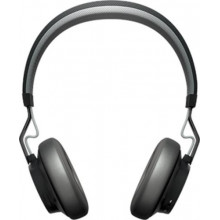 Jabra Move Wireless Bluetooth Stereo Headphones (Black)
