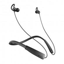 Anker SoundBuds Rise Wireless In-Ear Lightweight Neckband Headset Bluetooth Headset  (Black, In the Ear)