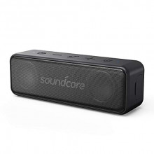 Soundcore Motion B Portable Bluetooth Speaker with 12W Louder Stereo Sound