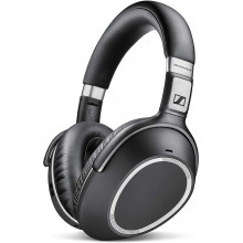Sennheiser PXC 550 Wireless – NoiseGard Adaptive Noise Cancelling, Bluetooth Headphone with Touch Sensitive Control 30hr backup