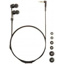 Sennheiser CX 3.00 Black In-Ear Canal Headphone
