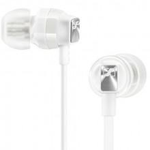 Sennheiser CX 3.00 White in-Ear Canal Headphone
