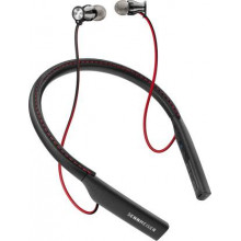Sennheiser M2IEBT Bluetooth Headset  (Black, In the Ear)