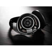 Sennheiser HD 800 Over-Ear Circumaural Dynamic Premiere Headphone (Black)