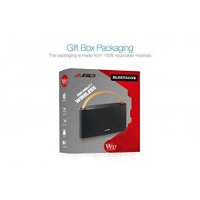 F&D W17 Wireless Portable Bluetooth Speaker with High Bass