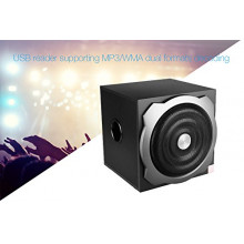 F&D A521X 2.1 Channel Multimedia Bluetooth Speakers (Black)