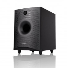 F&D F210X 2.1 Channel Multimedia Bluetooth Speakers (Black)