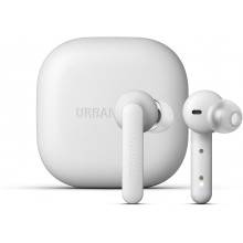 Urbanears Alby True Wireless Earbuds with Charging Case(Dusty White)