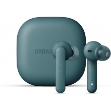 Urbanears Alby True Wireless Earbuds with Charging Case(Teal Green)
